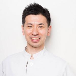 芦屋市 ACU-治療院院長 田端昭仁先生