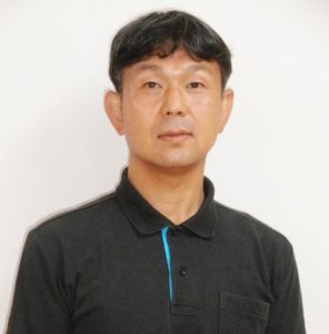 院長の田中孝憲